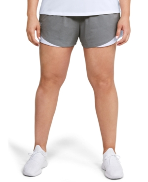 Under Armour Shorts PLUS SIZE PLAY UP SHORTS 3.0