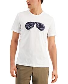 Men's Palm Aviator Graphic T-Shirt