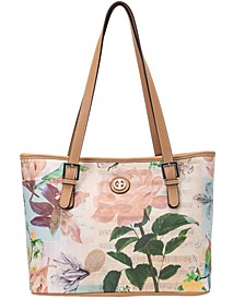 Saffiano Vintage Tote, Created for Macy's