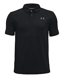 Big Boys Performance Polo Shirt