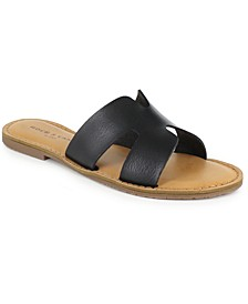 Women's Bindy Sandal