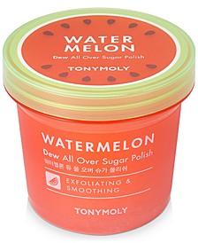 Watermelon Dew Sugar Polish