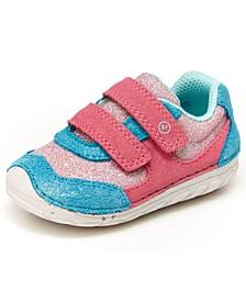 Toddler Girls Soft Motion Mason Sneaker