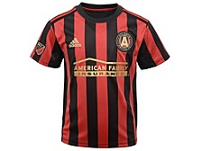 Atlanta United FC Toddler Primary Replica Jersey