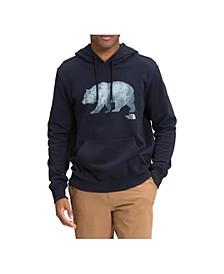 Men's Bearinda Standard-Fit Logo Hoodie