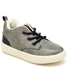 Toddler Boys High-Top Sneaker