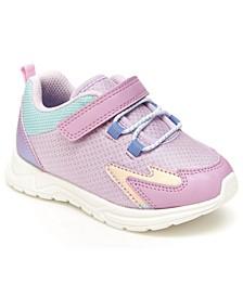Toddler Girls Bohemia Athletic Sneaker