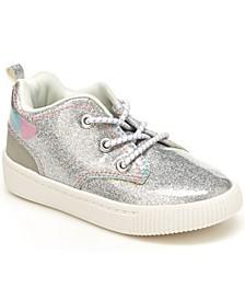 Toddler Girls High-Top Sneaker