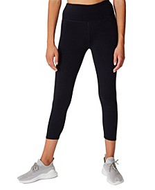 Women's Active Core Cropped Tights