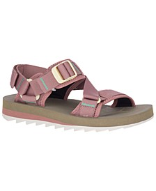 Women's Alpine Strap Sandals