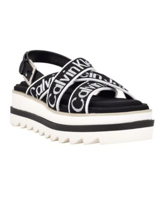 Women's Cove Platform Wedge Sandals