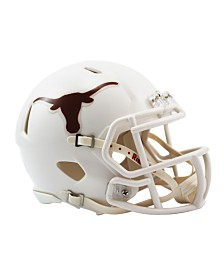 Riddell Texas Longhorns Speed Mini Helmet