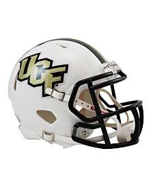 Riddell UCF Knights Speed Mini Helmet