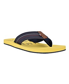 Men's Derico Flip Flops