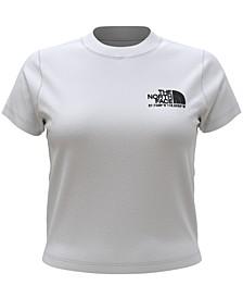 Women's Coordinates T-Shirt