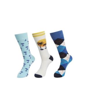 Men's Mixed Socks