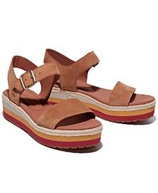 Women's Santorini Sun 2 Ankle-Strap Sandals