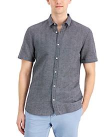 Men's Empson Extra Slim-Fit Shirt
