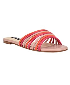 Women's Links Strappy Sandals