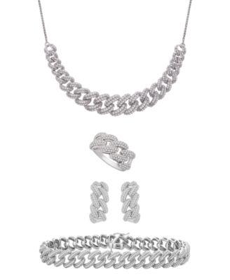 Diamond Link Detail 18