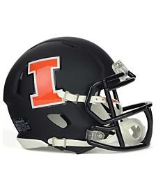 Riddell Illinois Fighting Illini Speed Mini Helmet