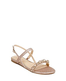 Osmond Flat Sandal