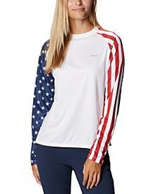 Americana Tidal T-Shirt