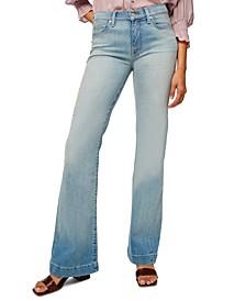 Dojo Flared Jeans