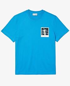 Men's Polaroid T-Shirt