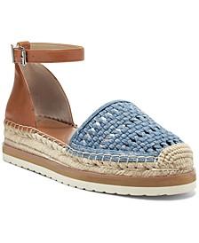 Women's Bredenna Espadrille Sandals