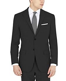 Men's Modern-Fit Stretch Suit Jacket