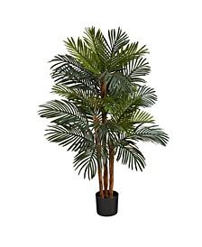 4' Robellini Palm Artificial Tree