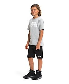 Big Boys Slacker Short