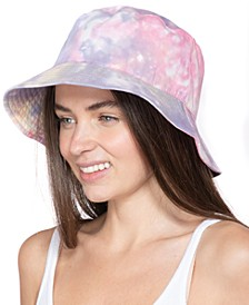 Tie-Dyed Bucket Hat, Created for Macy's