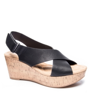 Women's Dreamful Wedge Sandals Women's Shoes