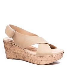 Women's Dreamful Wedge Sandals