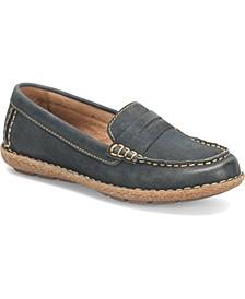 Women's Nerina Comfort Slip On Flats