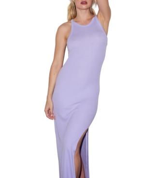 Candi Ribbed Dress