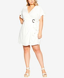 Plus Size Perfect Summer Dress