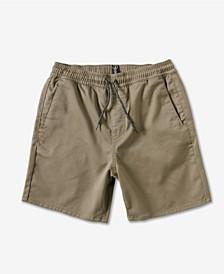 Big Boys Frickin 15 Shorts