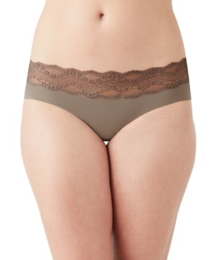 by Wacoal B. Bare Hipster Underwear 978267