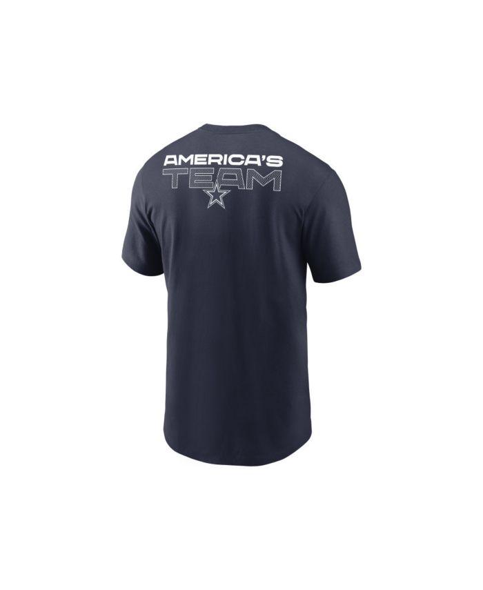 Lids Nike Dallas Cowboys Men's Local Phrase T-Shirt & Reviews - NFL - Sports Fan Shop - Macy's