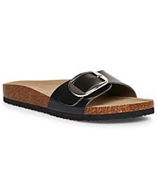 Blinkk Footbed Sandals