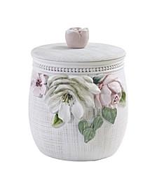 Spring Garden Jar