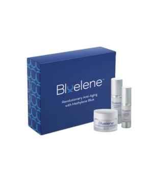 Revolutionary Skincare with Methylene Blue Trio Set