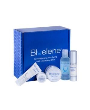 Revolutionary Skincare with Methylene Blue Discovery Set