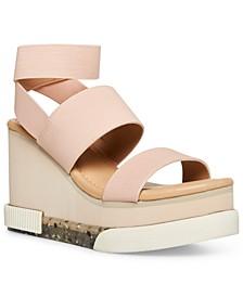 Women's Miran Platform Wedge Sandals