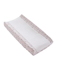 """Baby Colette Changing Pad Cover, 32""""x16"""""""
