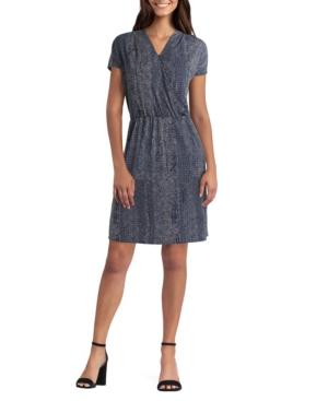 Women's Drape Dress