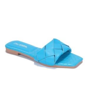 Women's Unique Flat Sandals Women's Shoes